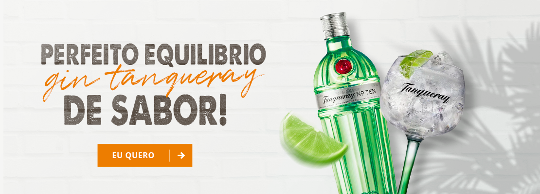 Full Banner Tanqueray
