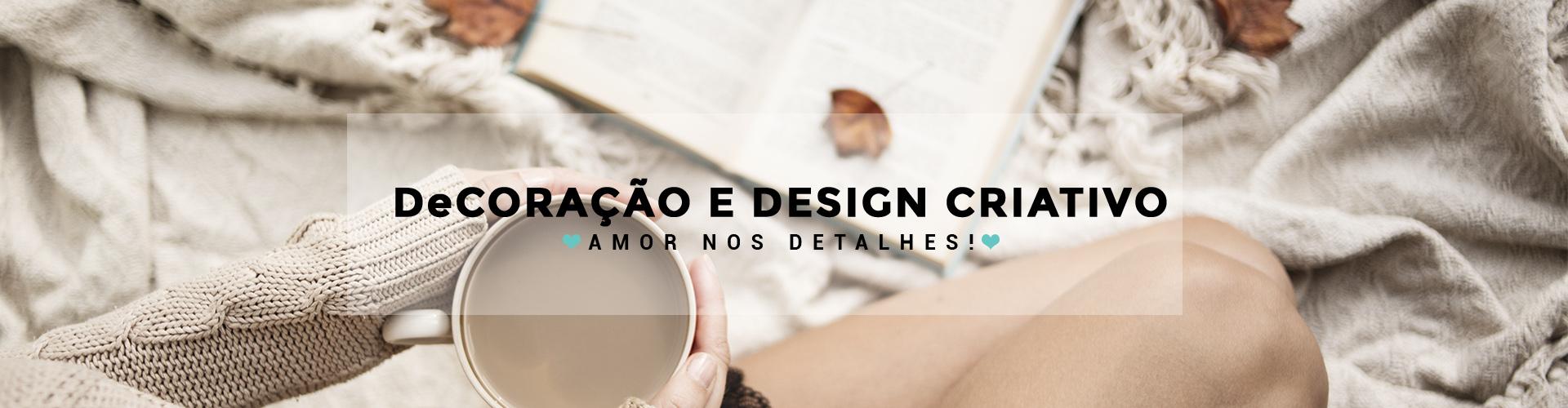 decoração design AFETIVO