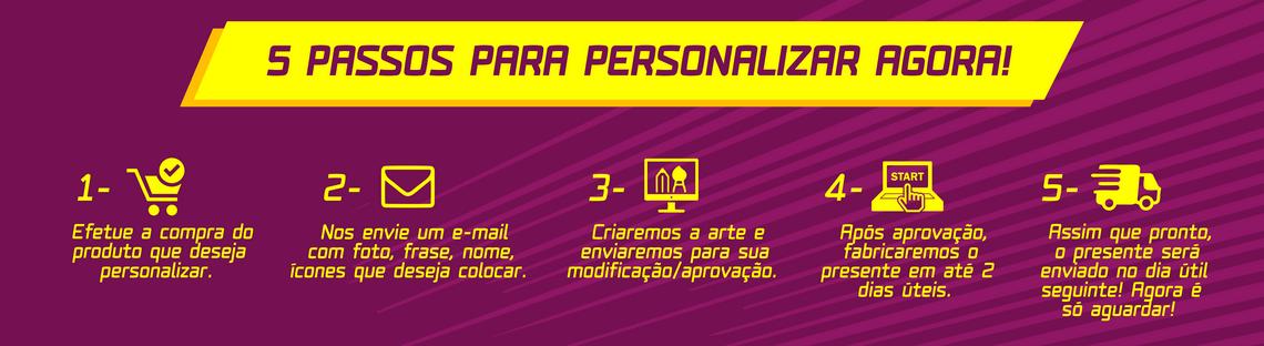 Personalize Agora!