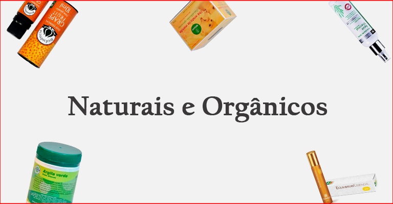 Banner Categoria Organicos - Mobile