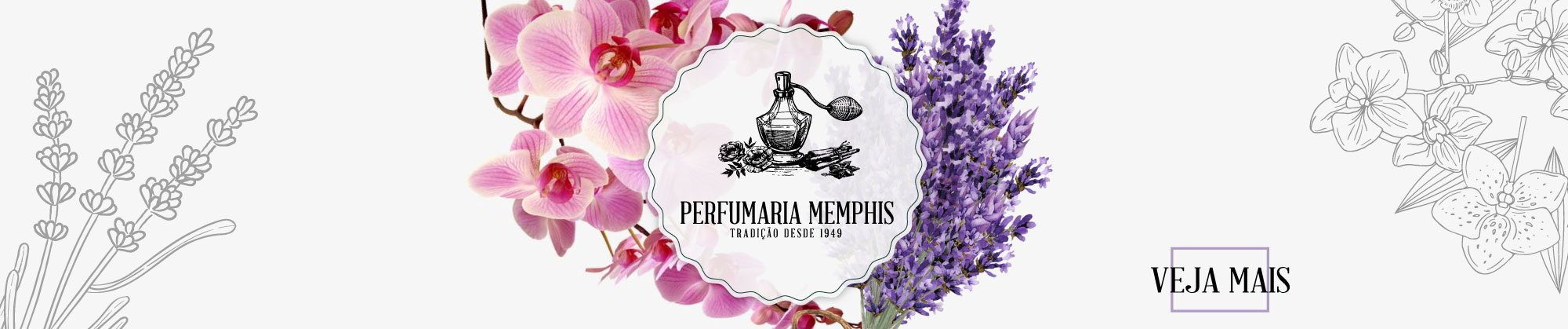 Perfumaria Memphis