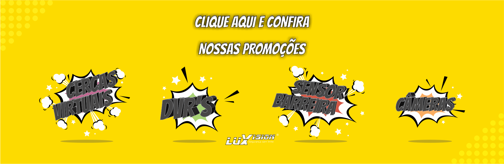 CATEGORIA PROMOCOES