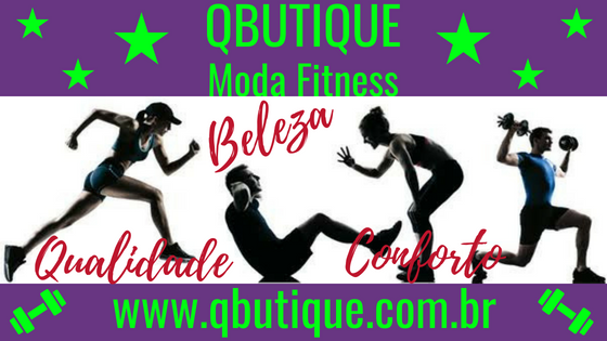 QBUTIQUE Moda Fitness