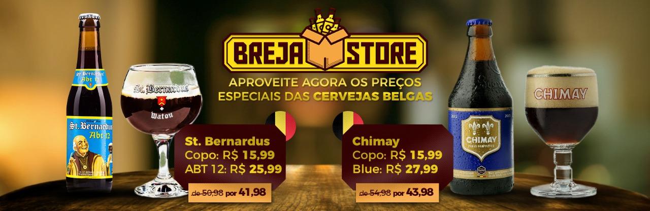 Cervejas Belgas