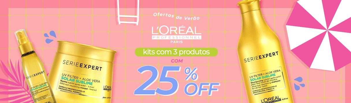 L'Oréal Profissionel