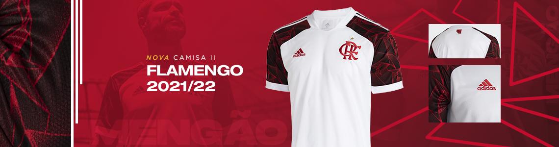 Camiseta Flamengo
