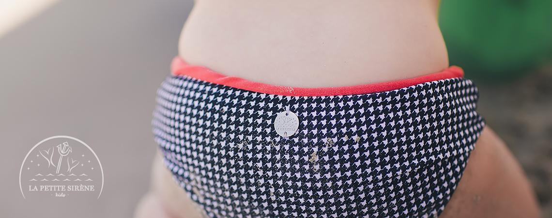 Bikini La Petite Sirene 5