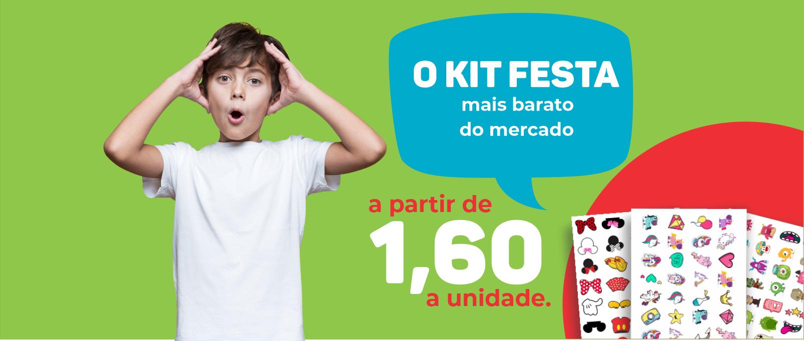 Kit Festa 32