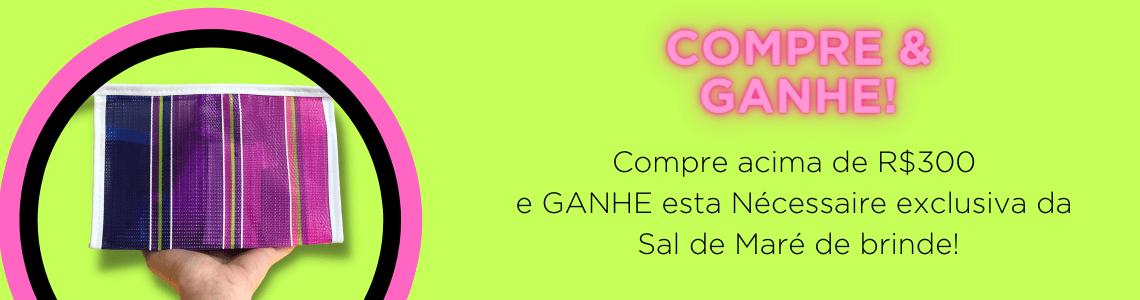 COMPRE e GANHE!