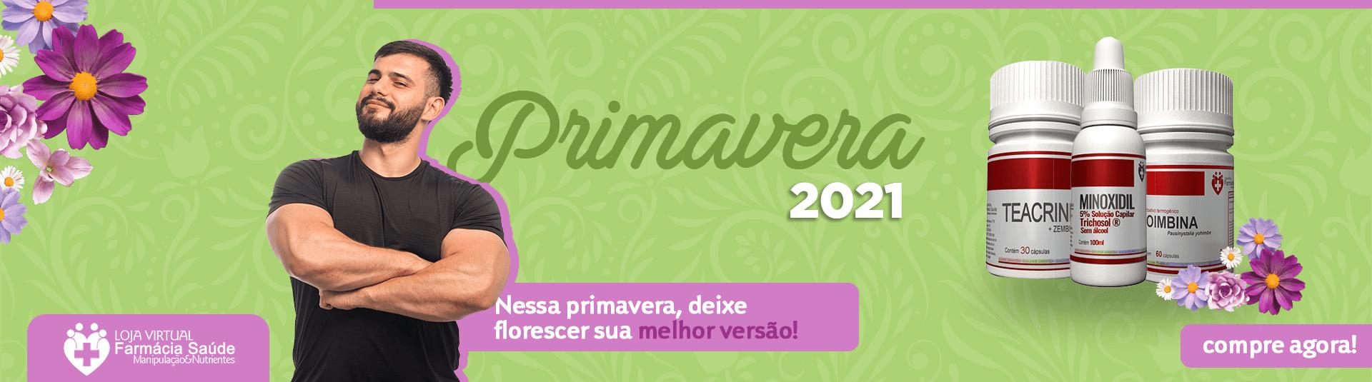 Banner Primavera2