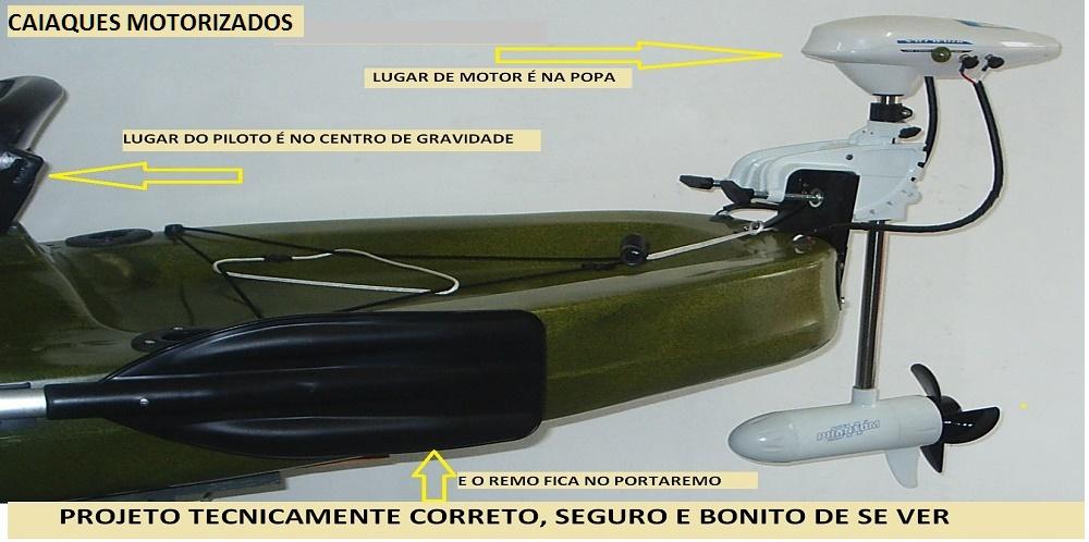 LUGAR DO MOTOR