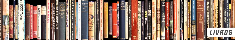 Cat - Acessórios > Livros