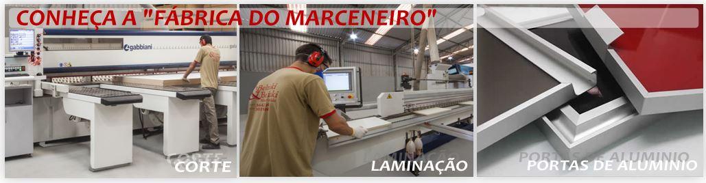 FÁBRICA DO MARCENEIRO