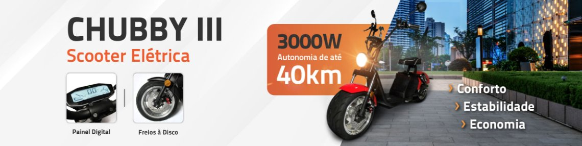 scooter 3000w