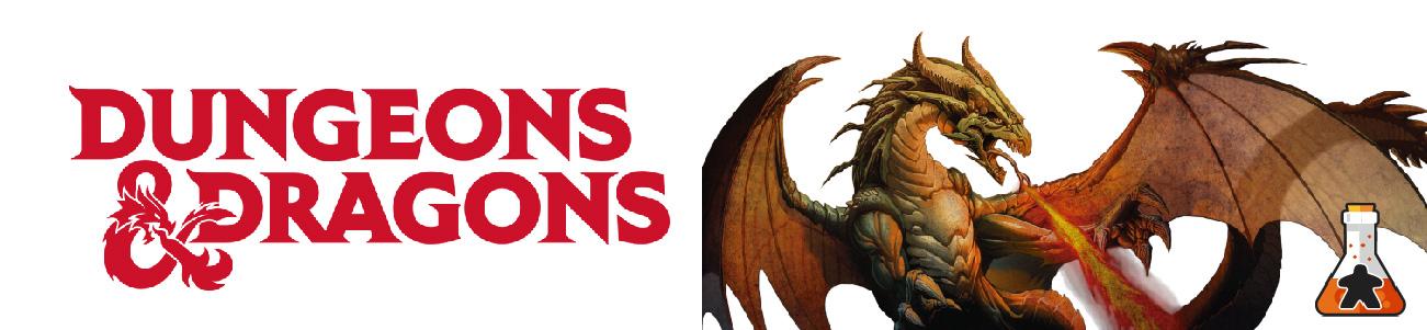 DUNGEONS & DRAGONS: livro novo