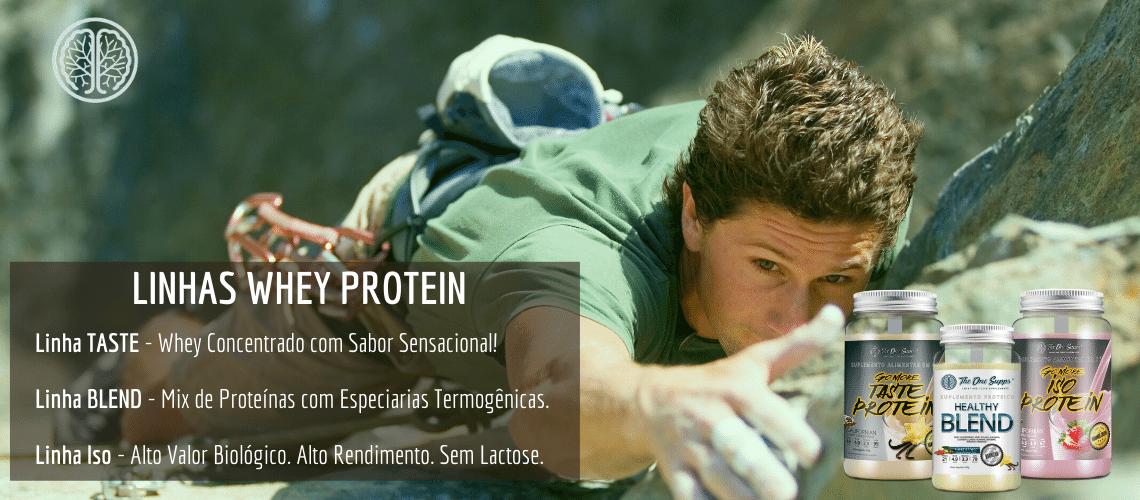 Banner - Novo Linha de Proteínas