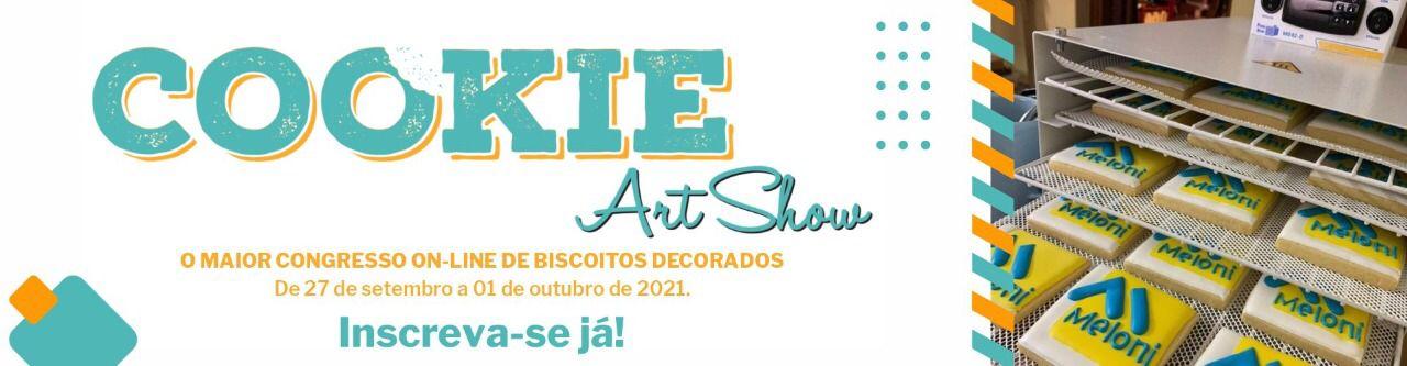 cookie art show