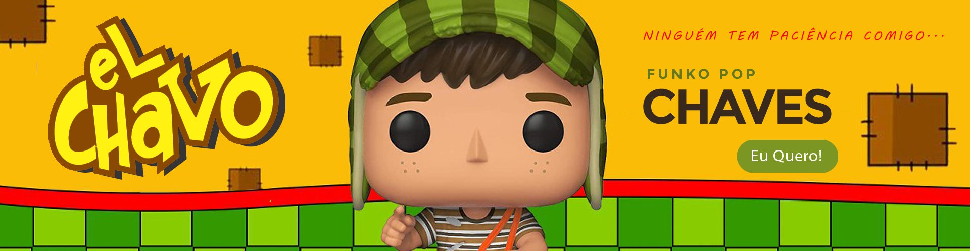 funko chaves
