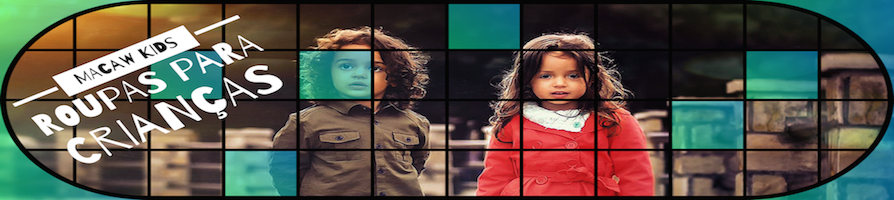 Macaw Kids (infantil & juvenil)