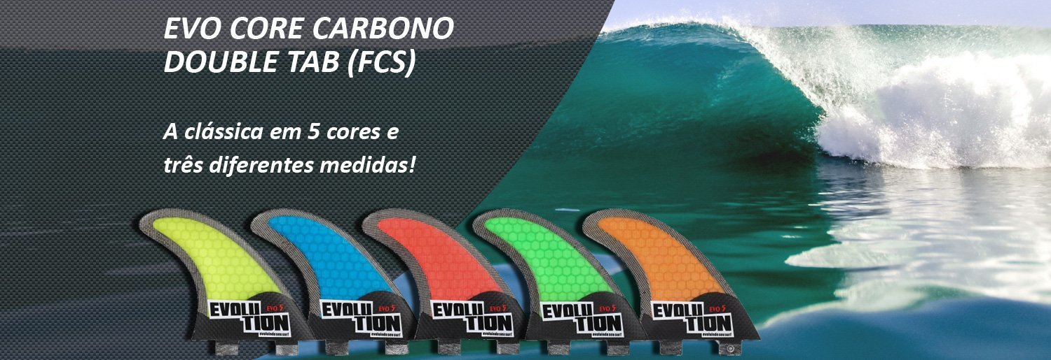 EVO CORE CARBONO