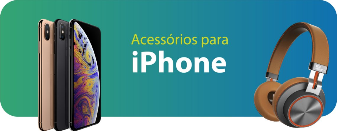 Incremente seu iPhone