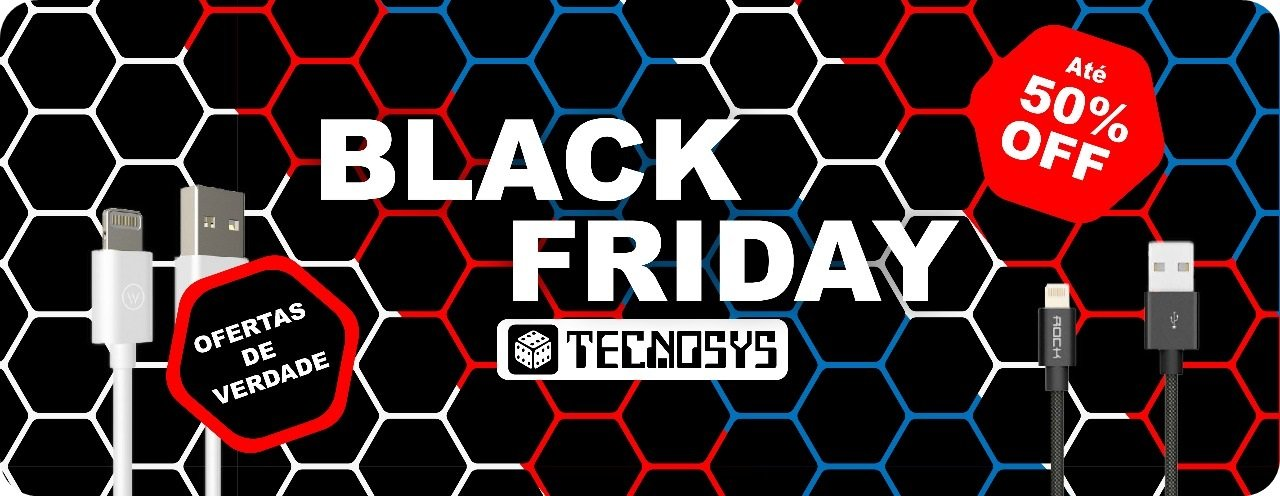 Black Friday Tecnosys