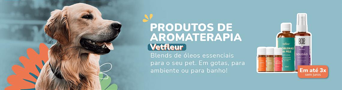 Banner Vetfleur