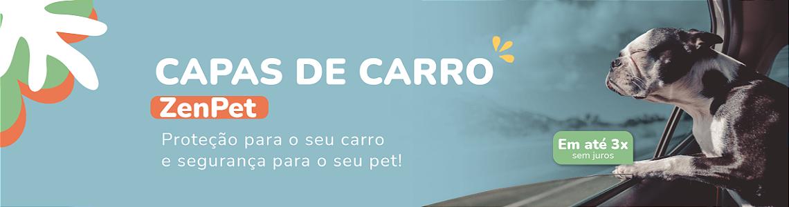 Banner Capas de Carro