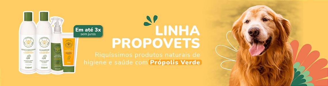 Banner Propovets