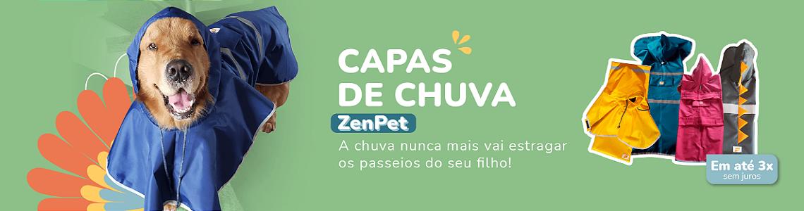 Banner Capas de Chuva