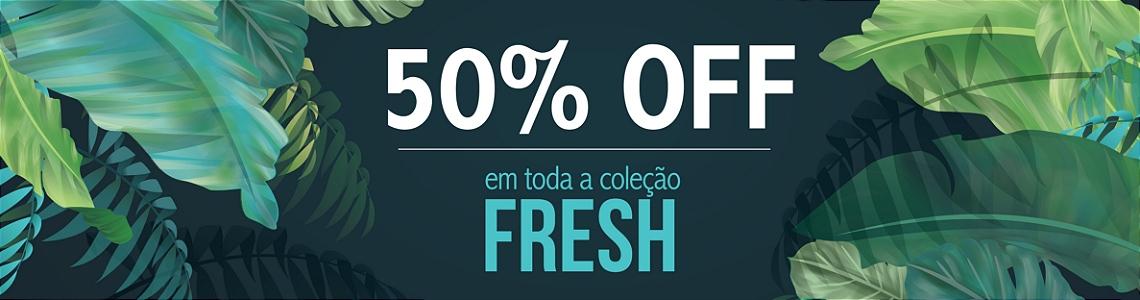 fresh 50%