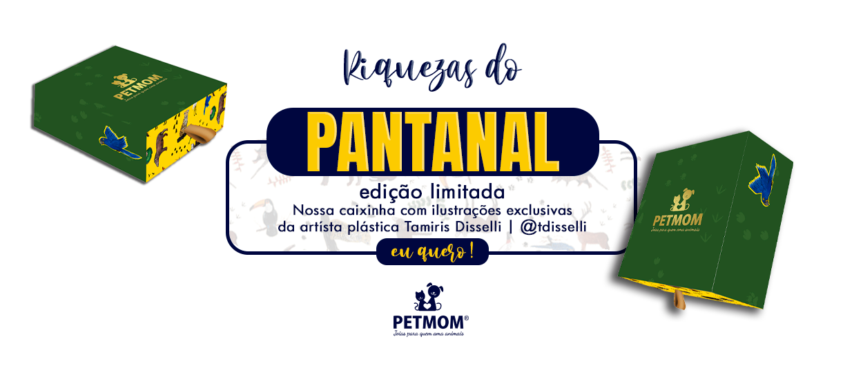 Riquezas do Pantanal