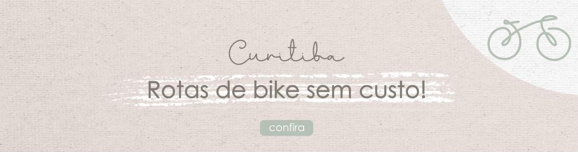 Rotas de bike