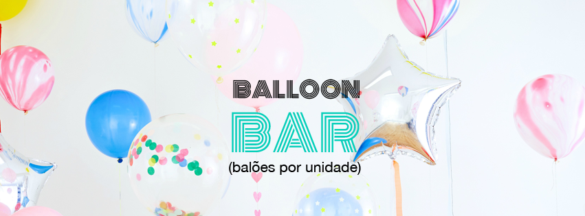 Balloon Bar
