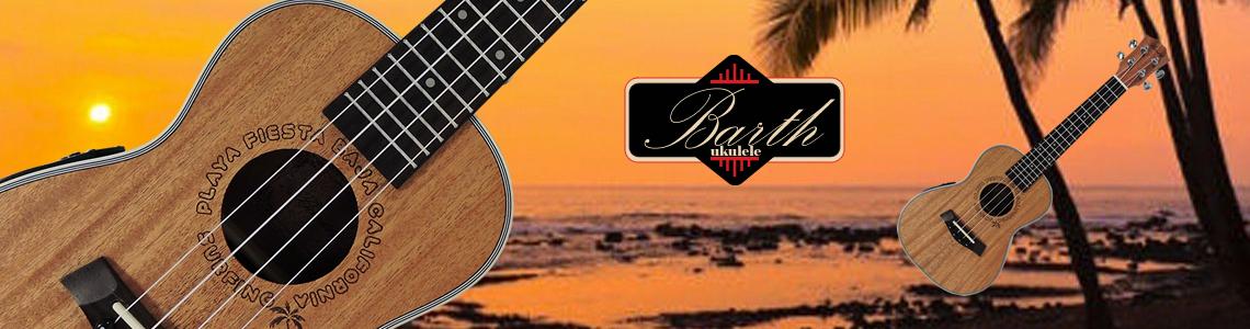 Barth Guitars