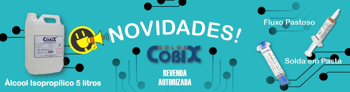 COBIX NOVIDADES