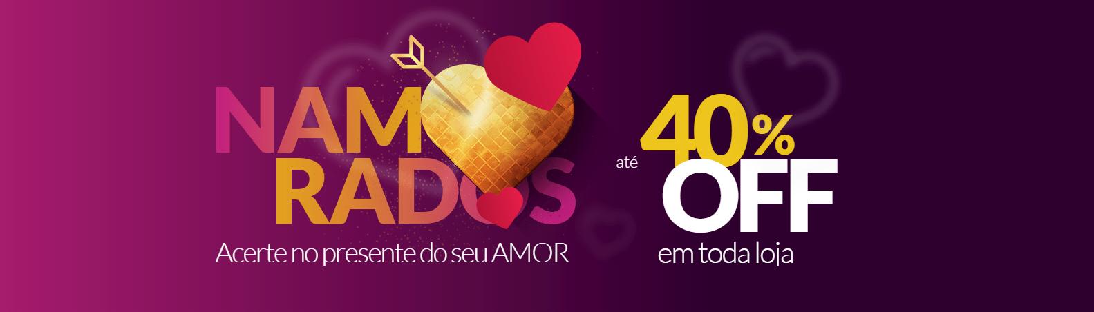 Promoção Dia dos Namorados
