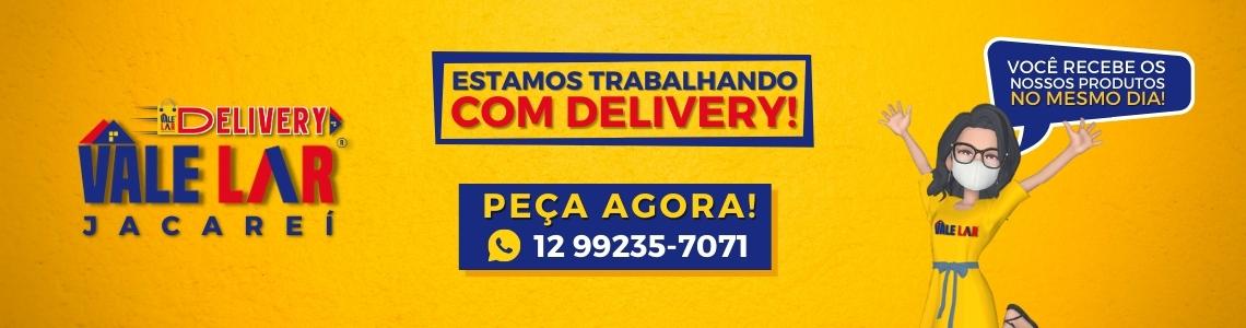 Delivery Jacareí