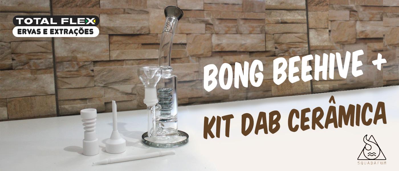 Beehive + Kit DAB