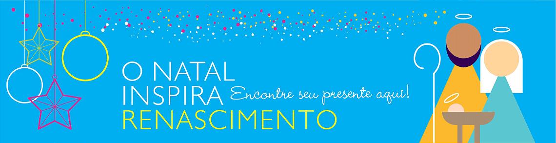 Banner Natal Renascimento