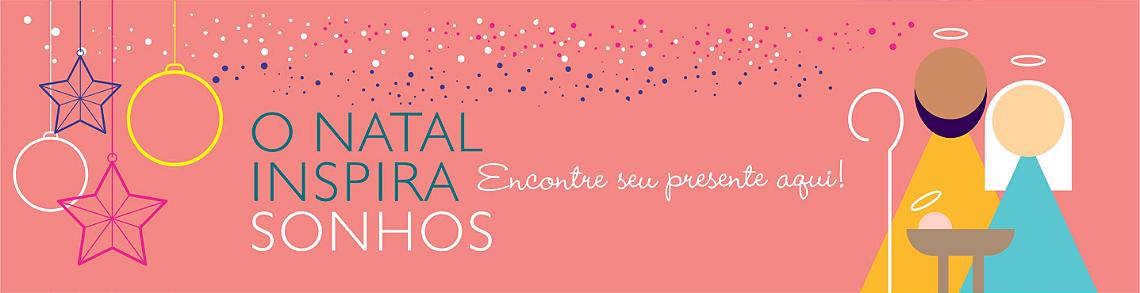 Banner Natal Sonhos