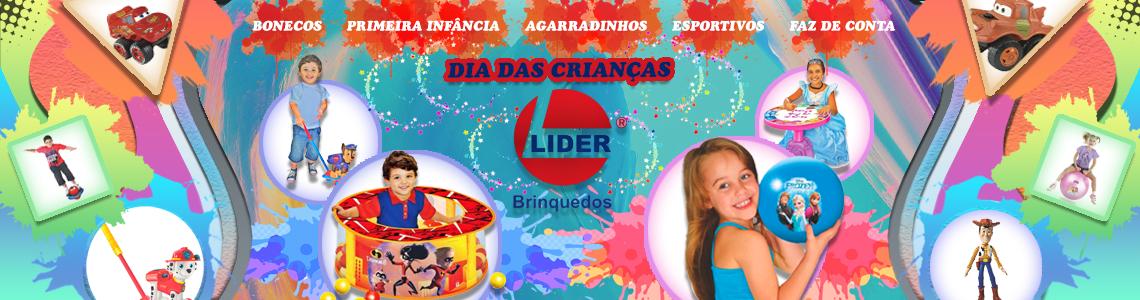 LIDER BRINQUEDOS