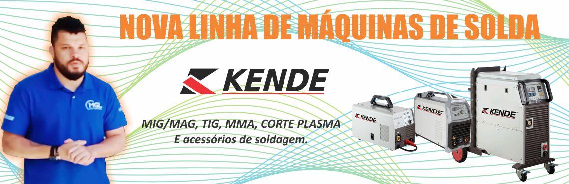 Martins Peres e Kende a mais nova parceria