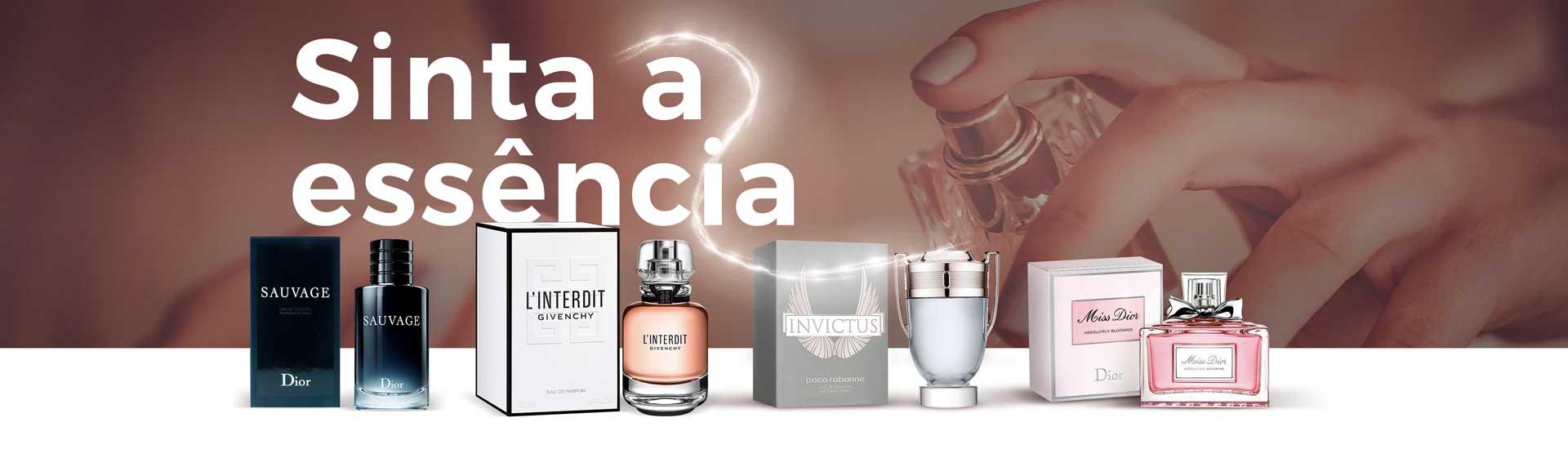 perfumes show