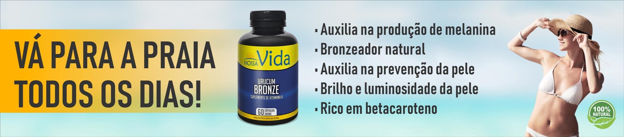 Urucum Bronze