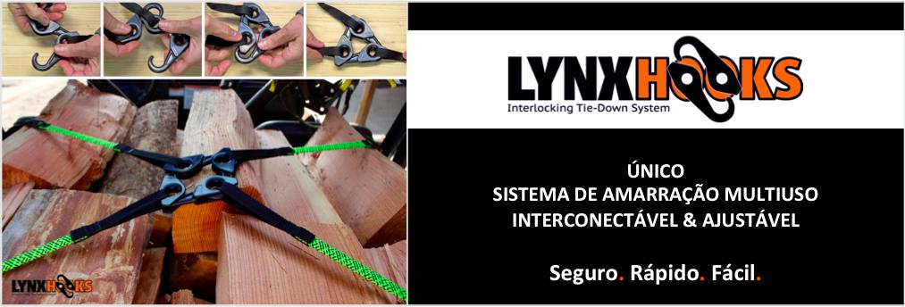 LYNX HOOKS