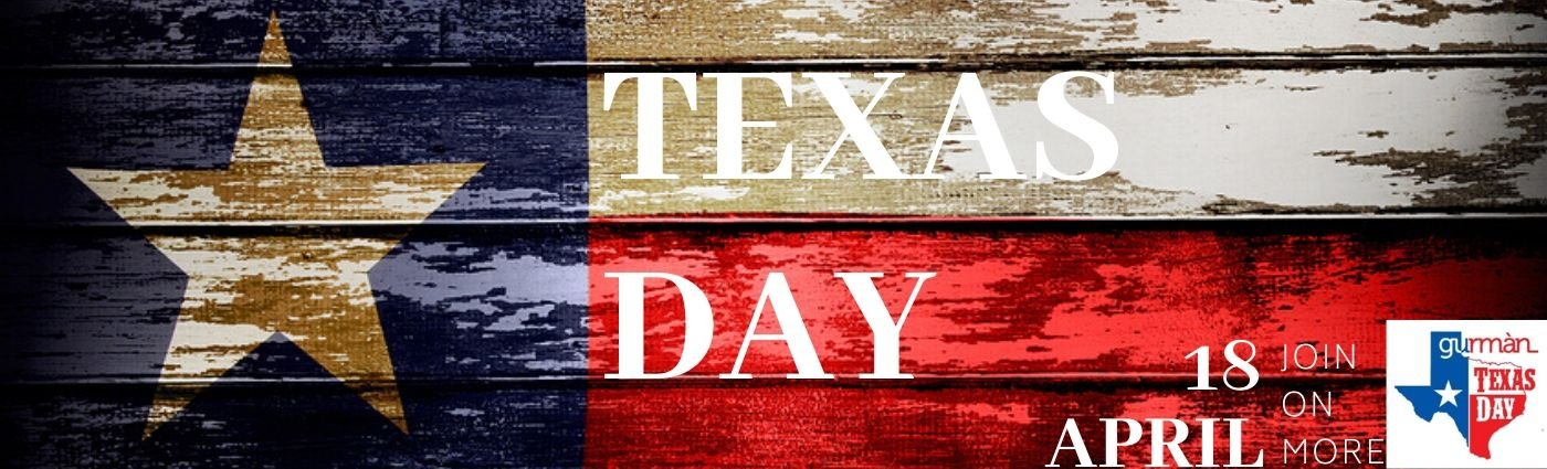 Texas Day 18.04