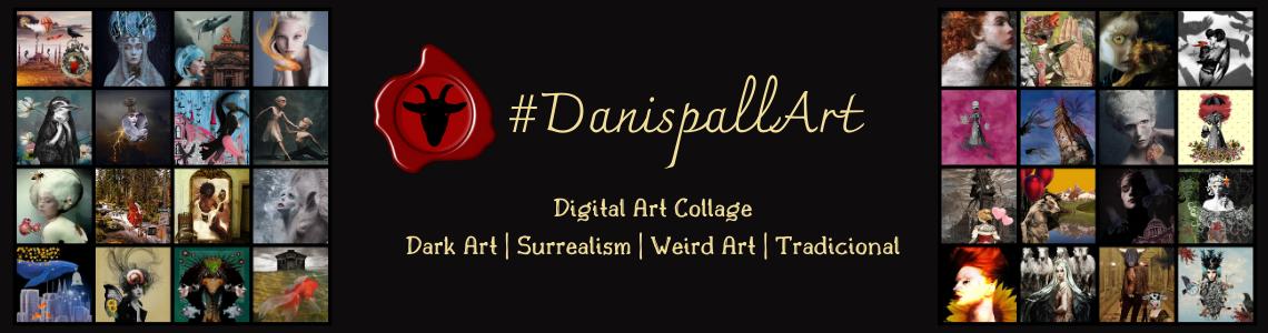 #DanispallArt