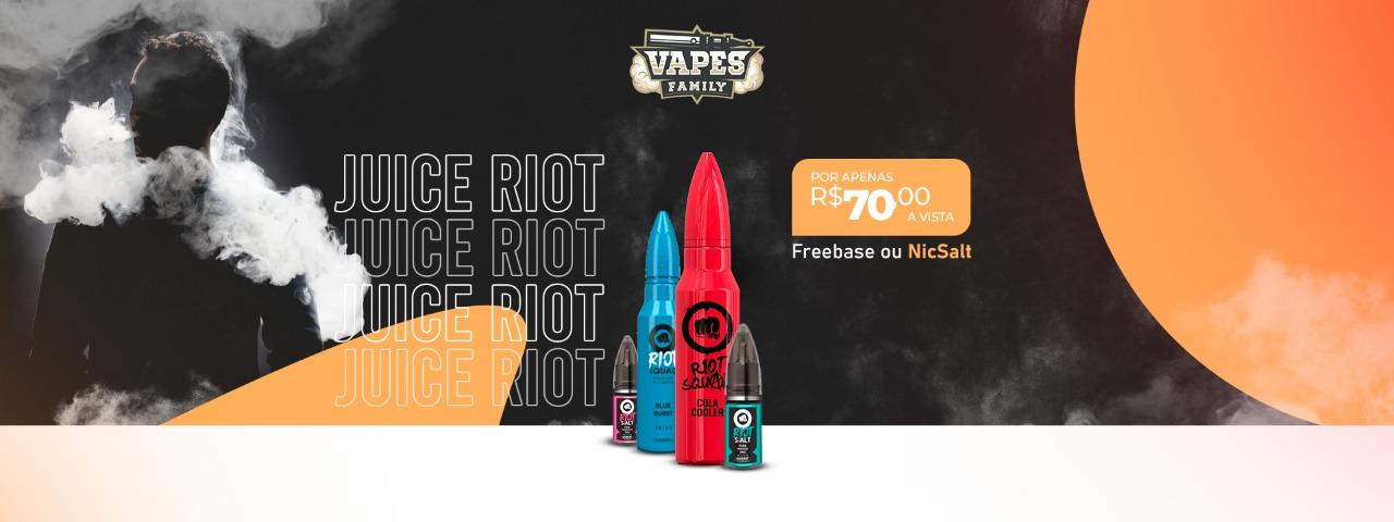 Riot Free/Salt