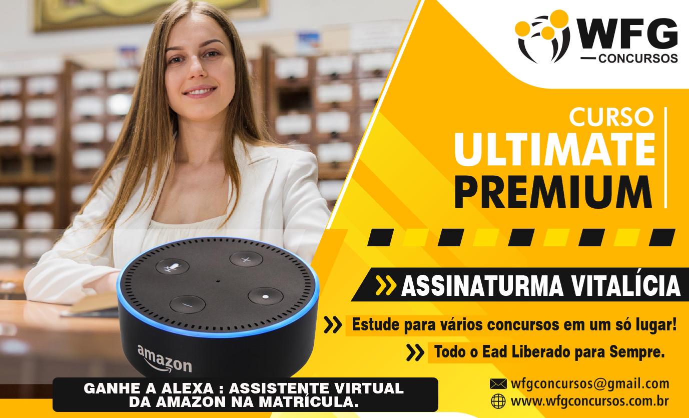 ultimate premium vitalicio